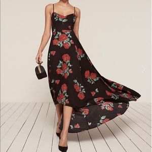 Reformation Sorrento Dress